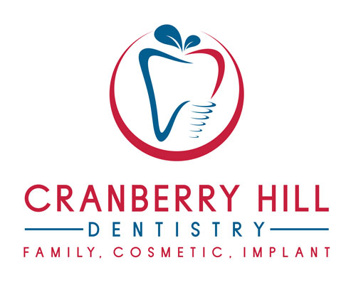 Cranberry Hill Dentistry Waterdown Logo