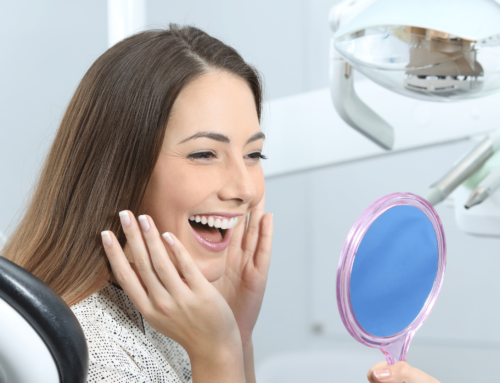 How To Maintain Whiter Teeth – Cranberry Hill Dentistry