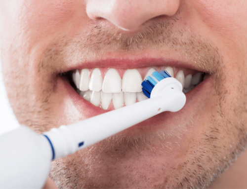 Should You Invest in an Electric Toothbrush?